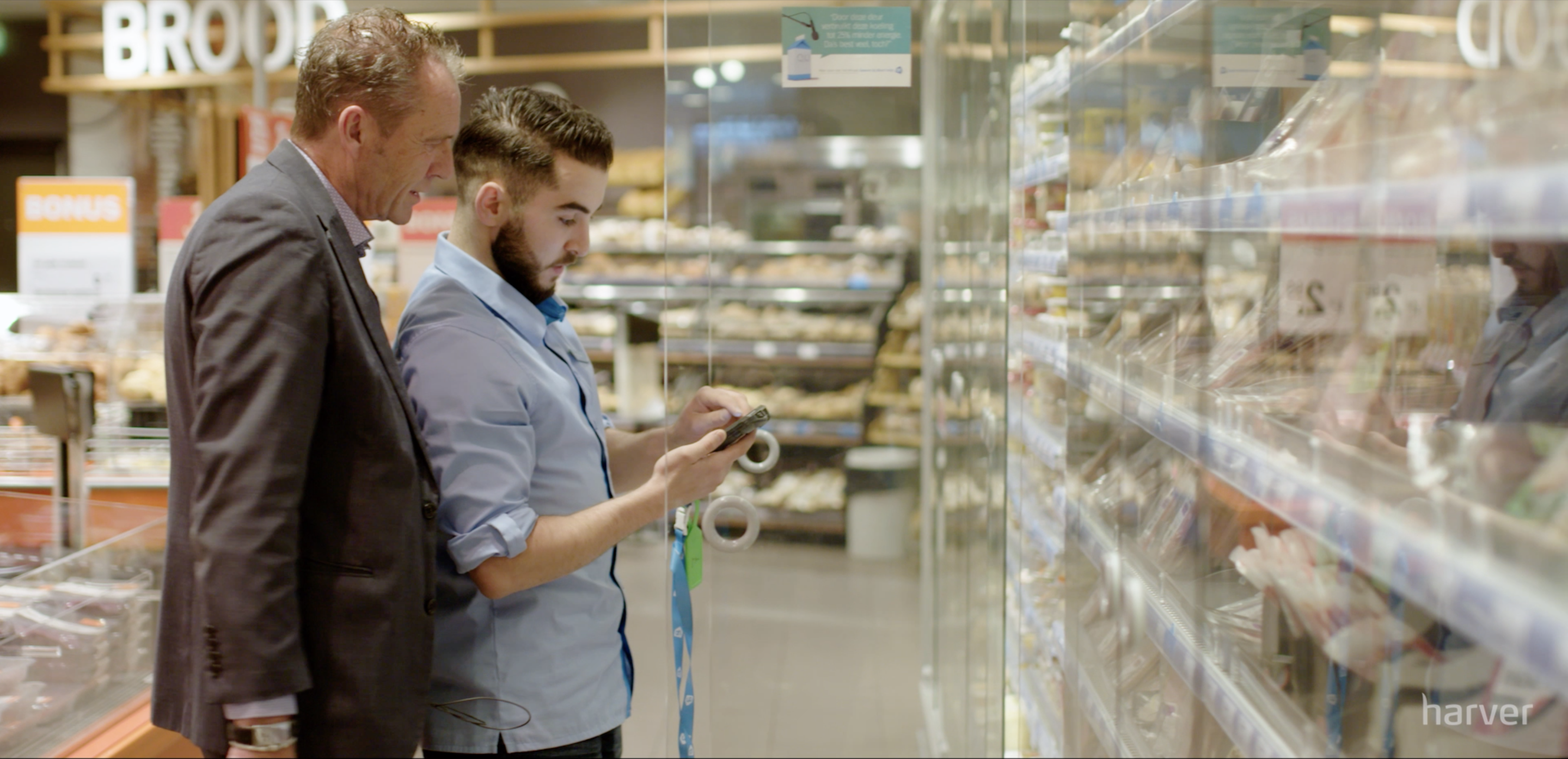 Albert Heijn empowered store managers to hire 40% faster