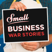 The Small Business War Stories