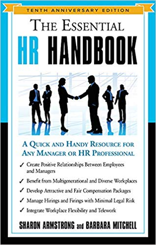 The Essential HR Handbook