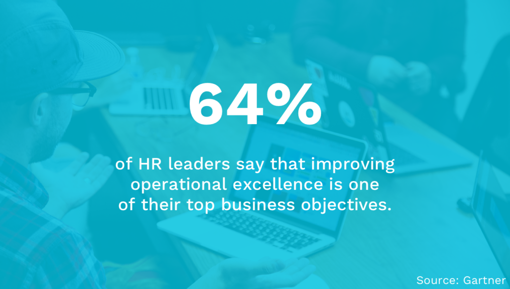 Improving Operational Excellence