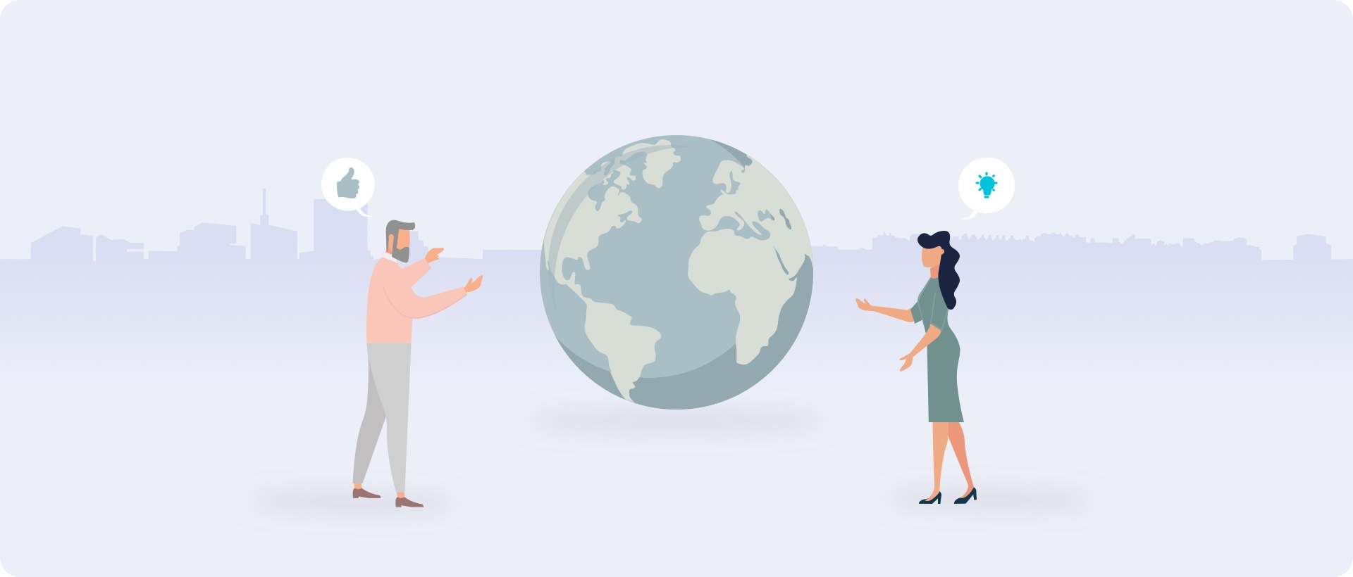 Global Talent Acquisition Strategy