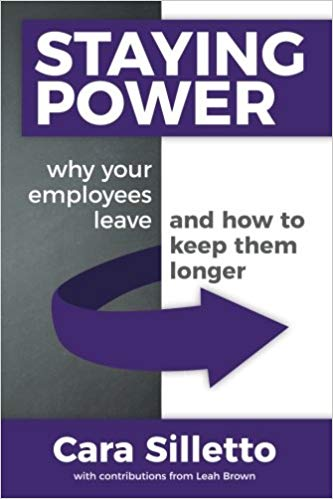 Staying Power Cover