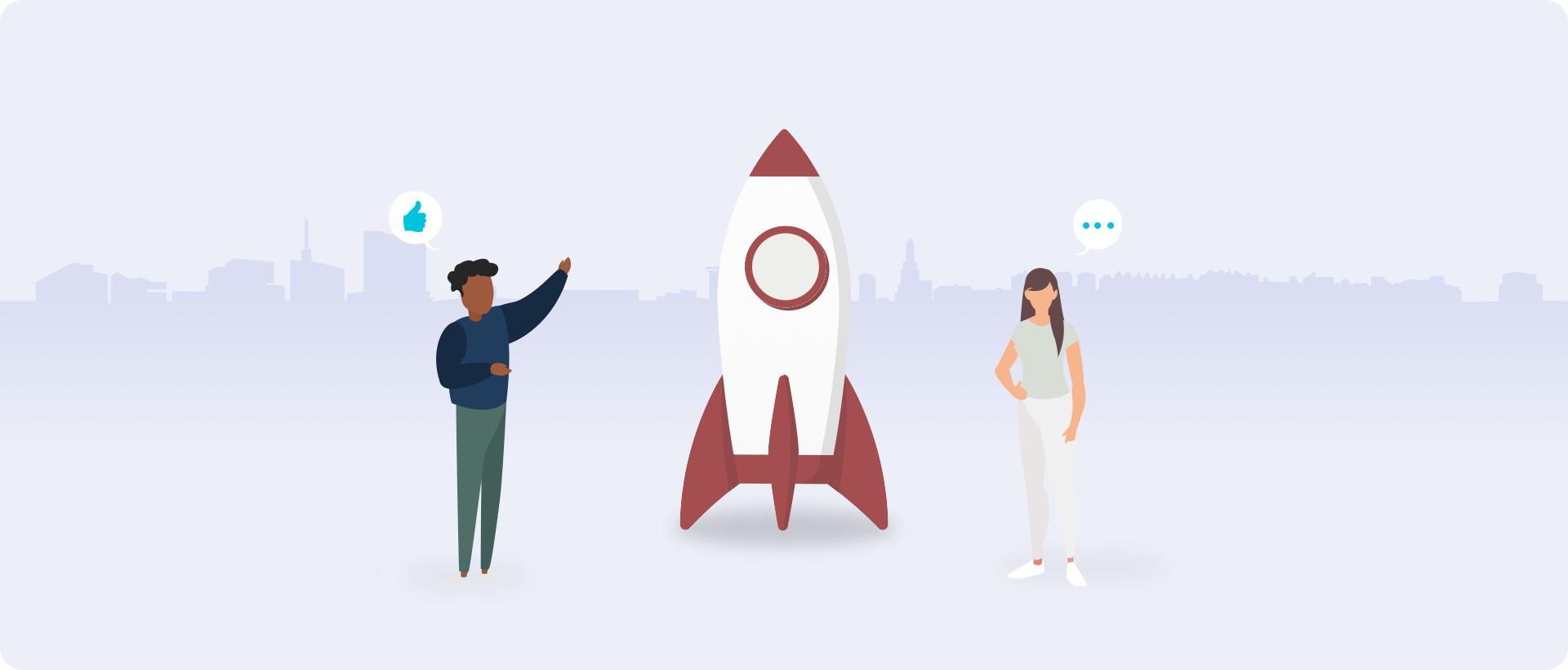 Scale-Up Recruitment Strategies